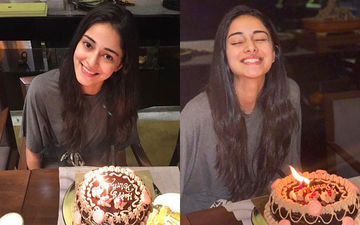 9 Pics From Ananya Panday's Birthday Which You Shouldn't Miss