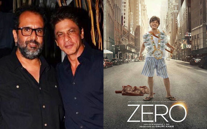 Zero In Trouble: Complaint Filed Against Shah Rukh Khan And Aanand L Rai For Hurting Religious Sentiments
