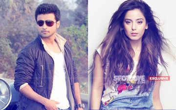 Manish Naggdev Says Fiancé Srishty Rode Made Fun Of Him, Insulted Him