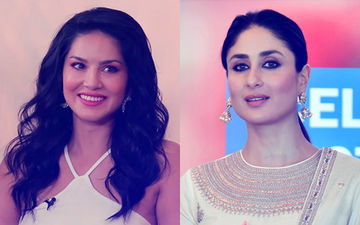 When Sunny Leone Poured Her Heart Out To Kareena Kapoor Khan