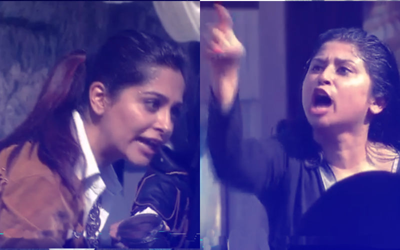 Bigg Boss 12, Day 10 Episode Update: Saba Khan Blasts Dipika Kakar, Calls Her 'Ghatiya Aurat'