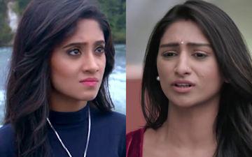 Yeh Rishta Kya Kehlata Hai: It's War Between Shivangi Joshi And Mohena Singh's Fans!