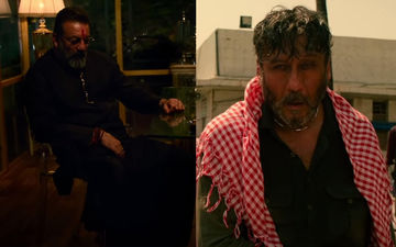 Prassthanam Haji Ali Song: Sanjay Dutt And Jackie Shroff's Song Is A Soulful Rendition And Is Unmissable