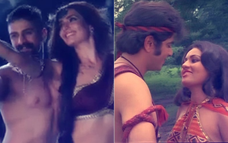 Naagin 3 Promo: Karishma Tanna & Rajat Tokas Will Remind You Of Reena Roy-Jeetendra's Nagin