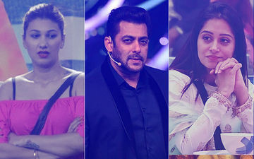 Bigg Boss 12, Day 14 Written Updates: Salman Khan Nominates Jasleen Matharu And Dipika Kakar For A Duel In The Sultani Akhada