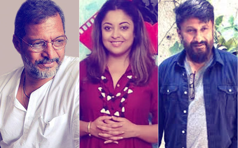 Tanushree Dutta-Nana Patekar Sexual Harassment Scandal: Two Individuals Try To Break Into Actress' Home