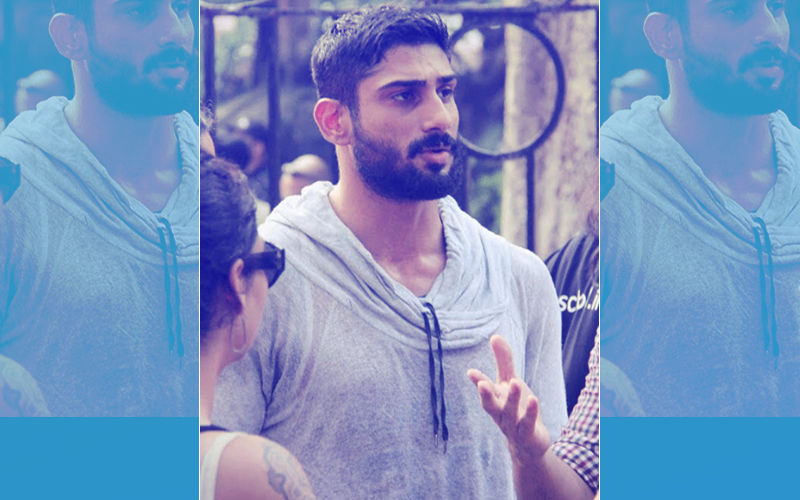Prateik Babbar Crashes Into A Scooter In Goa, Scuffle Follows; Actor Files Counter-Complaint