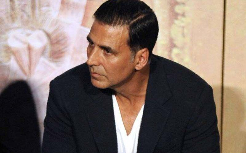 "Akshay Kumar Tells Reporter, ""Chaliye Beta"" As Actor Dodges Question On Not Voting; Video Goes Viral"