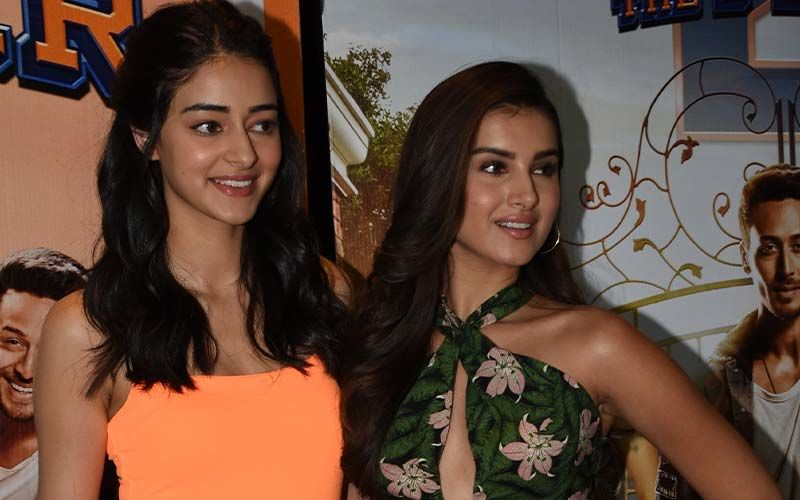 We're Loving These 3 Major Trends Tara Sutaria And Ananya Panday Have Brought Back