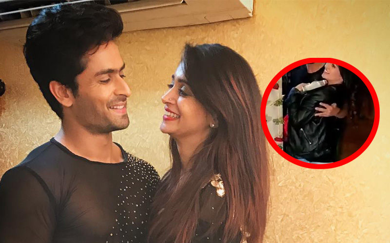 Dipika Kakar's Warm Welcome At Home, Hubby Shoaib Ibrahim Carries Wife In His Arms – Watch Video!