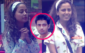 Bigg Boss 12: Is Srishty Rode Copying Hina Khan's Nightsuits? Fiancé Manish Naggdev Comes To Her Defence
