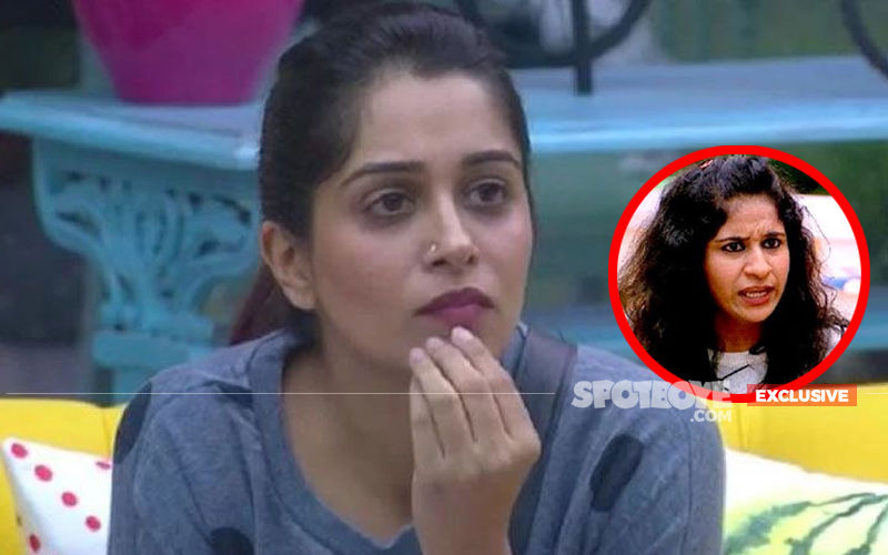 "Acid Attack Threat On Dipika Kakar: Rival Surbhi Rana Says, ""Police Should Nab Him Soon And Slap Him Hard"""