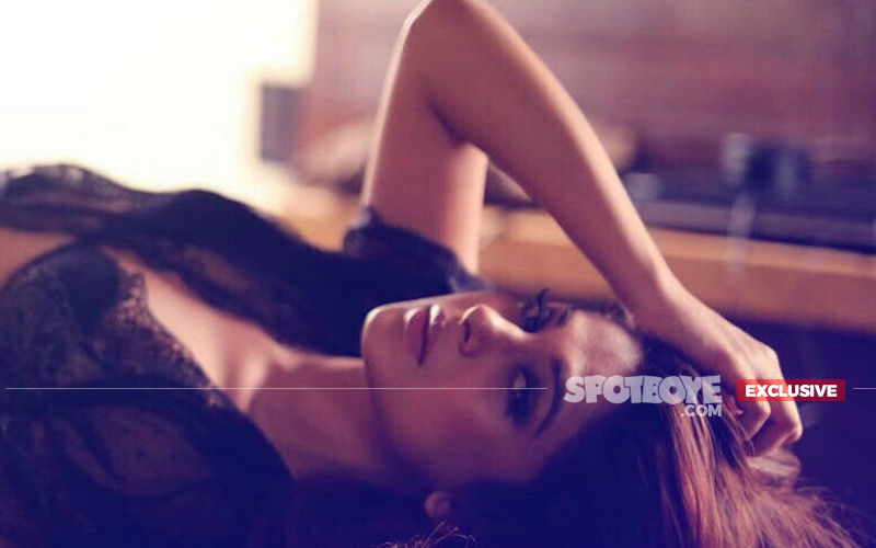 TV's Most Desirable Woman Jennifer Winget: It's Important To Understand & Own Your Body