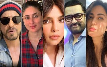 I For India Concert Featuring Shah Rukh, Kareena, Priyanka, Aamir, Katrina, Kartik Goes LIVE With 62K Viewers; Here's What You Should Watch Out For