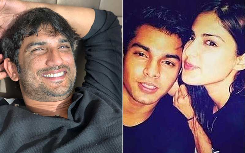 Sushant Singh Rajput Death: NCB Files Charge Sheet In Special NDPS Court; Names Rhea Chakraborty, Brother Showik