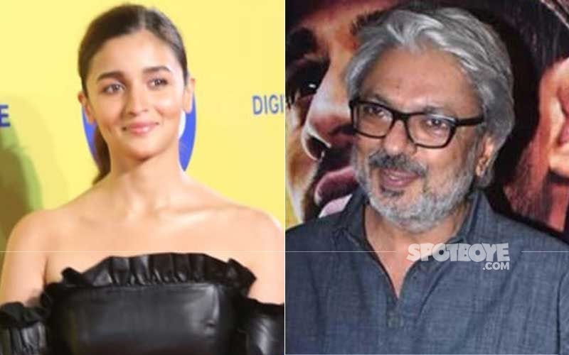 Alia Bhatt Goes Into Quarantine After Ranbir Kapoor And Gangubai Kathiawadi Director Sanjay Leela Bhansali Test POSITIVE For COVID-19