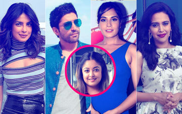 Tanushree Dutta-Nana Patekar Sexual Harassment Controversy: Priyanka Chopra, Farhan Akhtar, Richa Chadha & Swara Bhasker Come Out In Support Of The Actress
