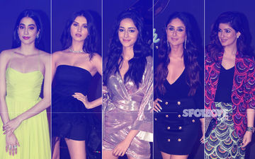 BEST DRESSED & WORST DRESSED At Kuch Kuch Hota Hai 20 Years Celebration: Janhvi Kapoor, Tara Sutaria, Ananya Panday, Kareena Kapoor Khan Or Twinkle Khanna?