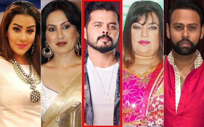 Should Sreesanth Win Bigg Boss 12? Mixed Reactions Pouring In From Shilpa Shinde, Arshi Khan, Kamya Punjabi, Dolly Bindra And VJ Andy