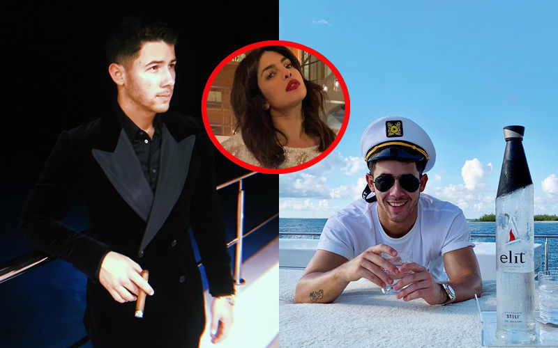 Nick Jonas' Bachelor's Party Gives Priyanka Chopra A Run For Her Money