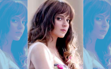 Kangana Ranaut's Panga Starts Getting Captured On Camera