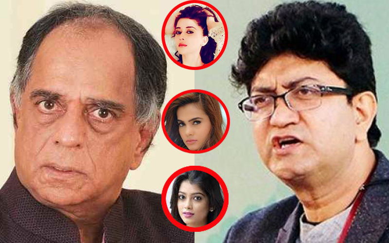 Rangeela Raja Vulgarity Controversy:  Ex-Censor Chief Pahlaj Nihalani Declares War On His Successor Prasoon Joshi