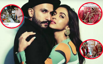 DeepVeer Wedding Memes Flood The Internet And We Are Laughing Our Lungs Out