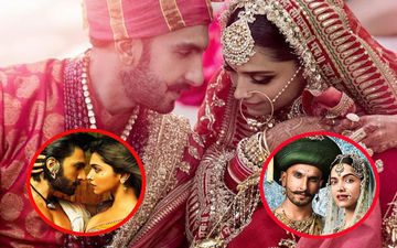 A Beautiful Irony: Deepika Padukone-Ranveer Singh's On-screen Incomplete Romance Gets A Happy Ending In Real Life