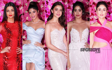 BEST DRESSED & WORST DRESSED At Lux Golden Rose Awards 2018: Aishwarya Rai Bachchan, Kareena Kapoor Khan, Alia Bhatt, Janhvi Kapoor Or Jacqueline Fernandez?