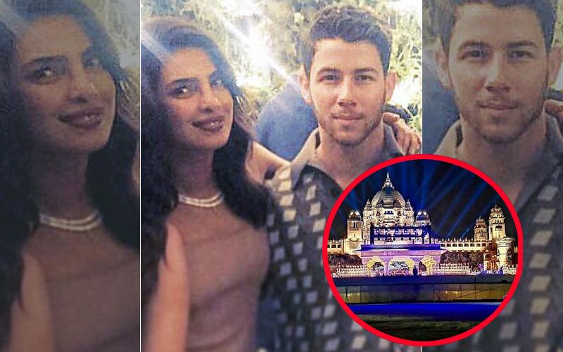 Priyanka Chopra-Nick Jonas Wedding: Here's All That Happened At Couple's Sangeet Ceremony
