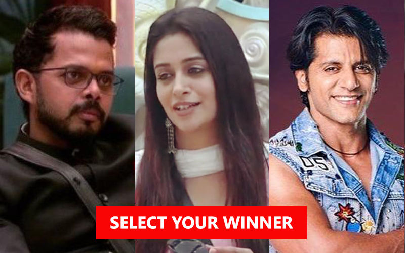 QUESTION OF THE DAY: Who Are You Rooting For To Win Bigg Boss 12: Sreesanth, Dipika Kakar Or Karanvir Bohra?