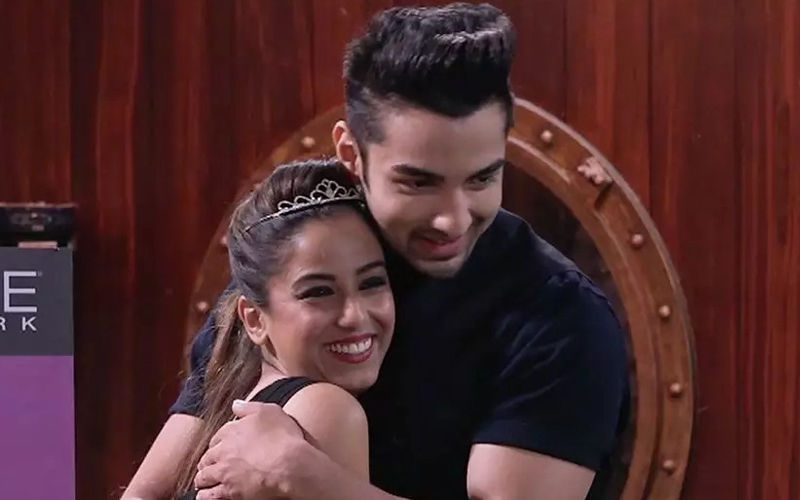Is Srishty Rode Helping Her New Lover Rohit Suchanti To Sort Out His Social Media Mess?