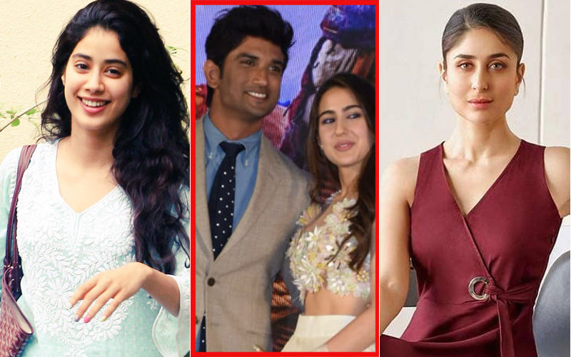 Kedarnath Trailer Launch: Sara Ali Khan Opens Up On Janhvi Kapoor, Kareena Kapoor Khan And Her Debut