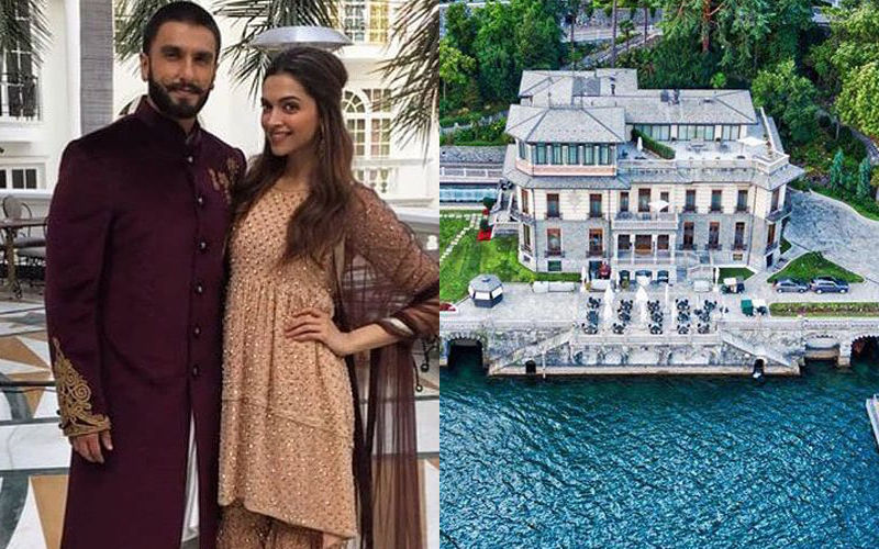 Ranveer Singh-Deepika Padukone Wedding: Inside Details Of The Luxury Resort Where They Are Staying At