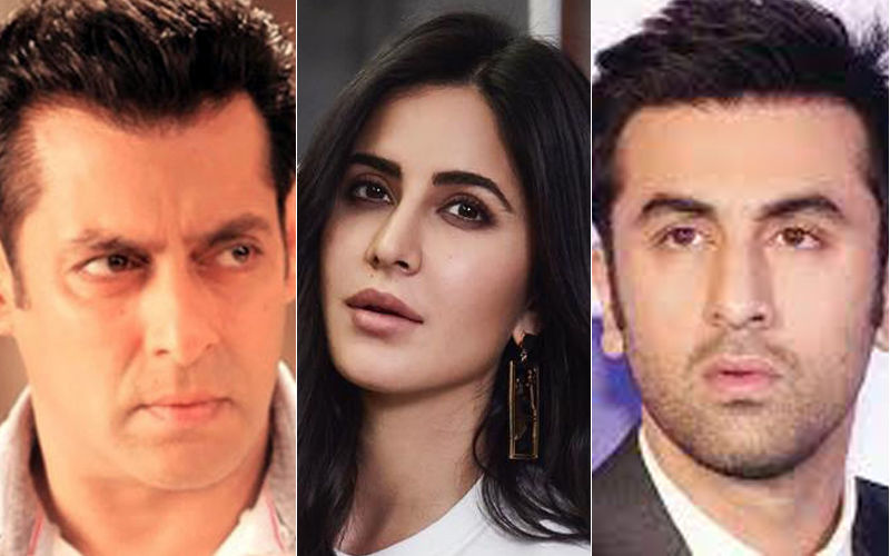 Kick 2 Vs Brahmastra: Battle Lines Drawn Between Katrina Kaif's exes, Salman Khan and Ranbir Kapoor