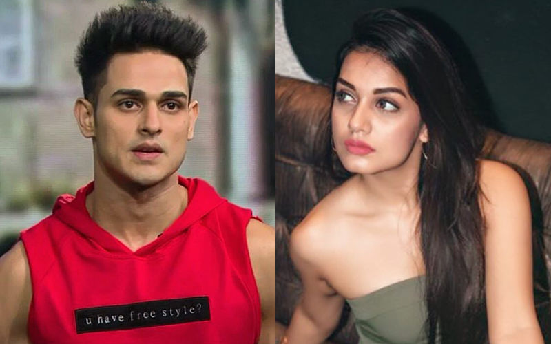 "Priyank Sharma Breaks His Silence On Ex-Girlfriend Divya Agarwal, Says, ""Kisike Naam Se Nahi Kaam Se Aage Badh"""