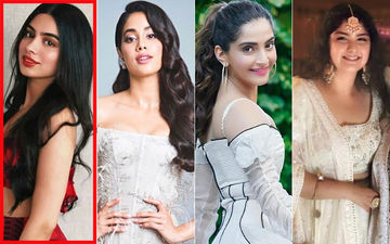 Khushi Kapoor's 18TH Birthday: Sisters Janhvi Kapoor, Sonam Kapoor And Anshula Kapoor Send Wishes