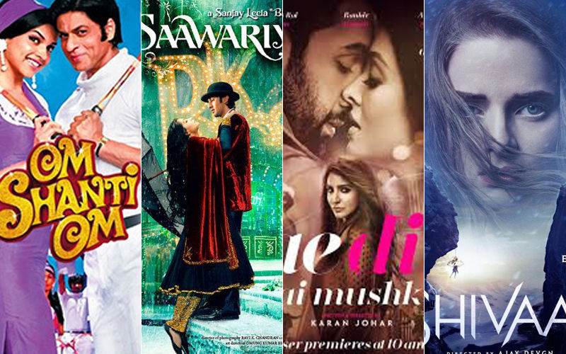 Diwali 2018: 10 Films Which Clashed At The Box-Office