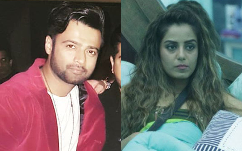 Manish Naggdev On Breaking Engagement With Srishty Rode And If Things Turned Sour Because Of A Third Party