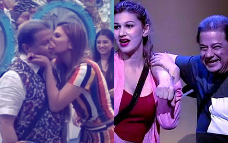 Bigg Boss 12: Jodi On TV Breaks; Jasleen Matharu Will Miss Anup Jalota