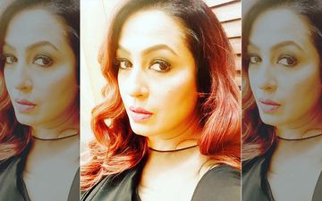 Kashmera Shah's Hacked Instagram Account Has Been Recovered, Actress Thanks Her Fans