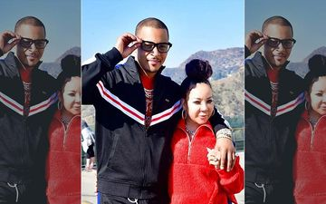 Rapper TI Says 'Babies WILL BE MADE' With Wife Tiny Harris While In Self-Quarantine