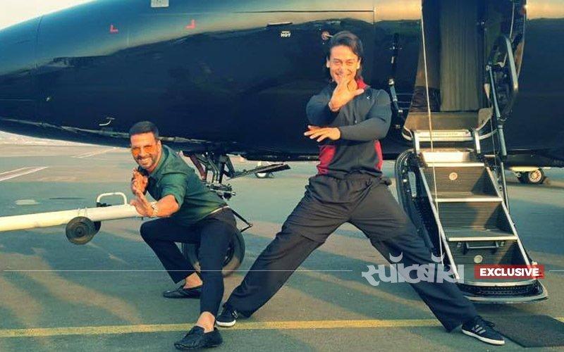 बागी 3 के लिए मेकर्स ने की बड़ी तैयारी टाइगर संग अक्षय कुमार की हो सकती है फिल्म में एंट्री