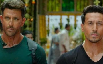 War Box-Office Collection Day 10: Tiger Shroff and Hrithik Roshan's Film Is Unstoppable; Mints Rs 245 Crore