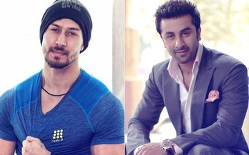Tiger Shroff Rushes To Claim The Spot Left Vacant By Ranbir Kapoor
