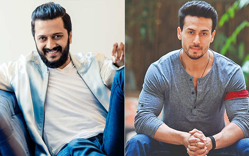 Riteish Deshmukh's Reply To Tiger Shroff Welcoming Him In Baaghi 3 Will Leave You In 'Splits'