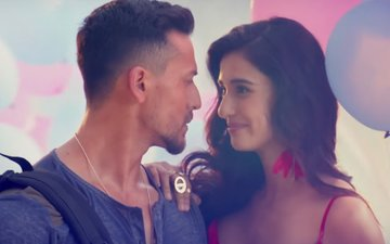 Baaghi 2 Weekend Box-Office Collection: Tiger Shroff & Disha Patani Roar Louder; Film Mints Rs 73.10 Cr
