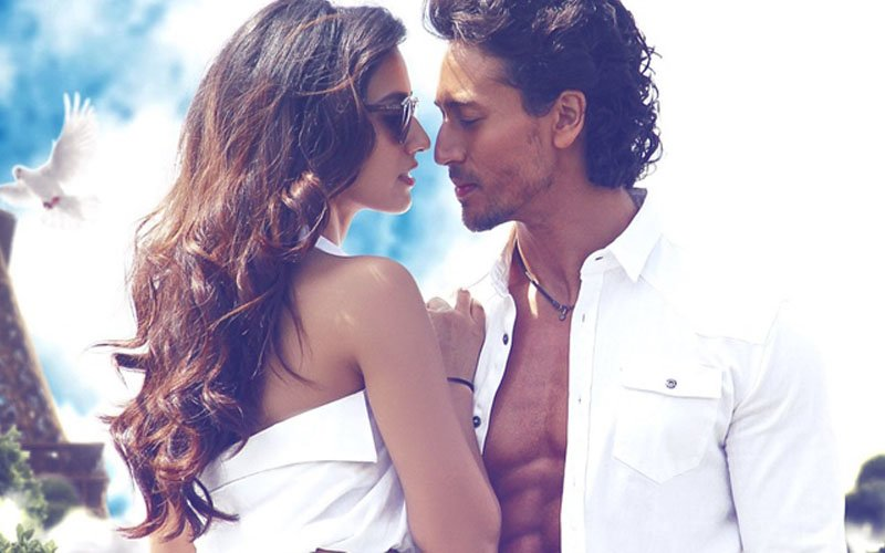 Tiger Shroff & Disha Patani Send Coded Messages To Each Other On Instagram