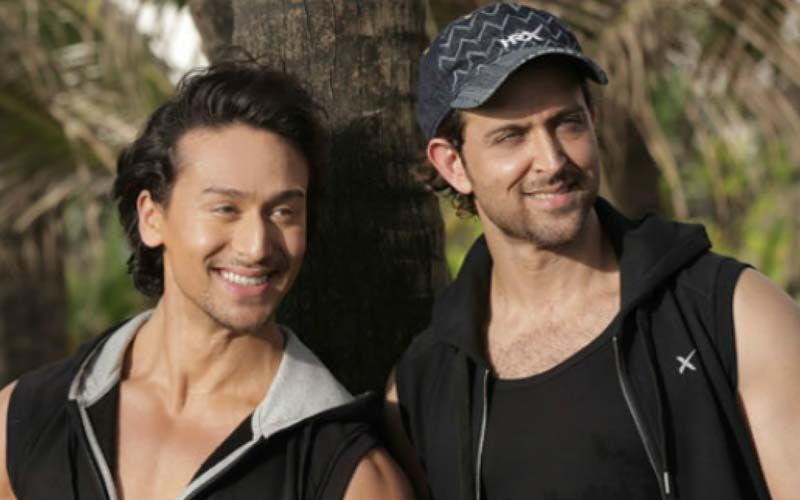 Tiger Shroff Clarifies His Film With Hrithik Roshan Is Not Titled 'Fighters'