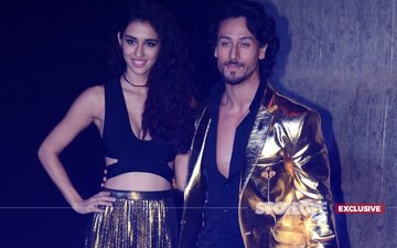 Tiger Shroff's Girlfriend Disha Patani Is On The Prowl For A Young Cricketer Now